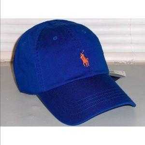 NEW Polo Ralph Lauren Men s One Size Cotton Hat 4551c6b2855f